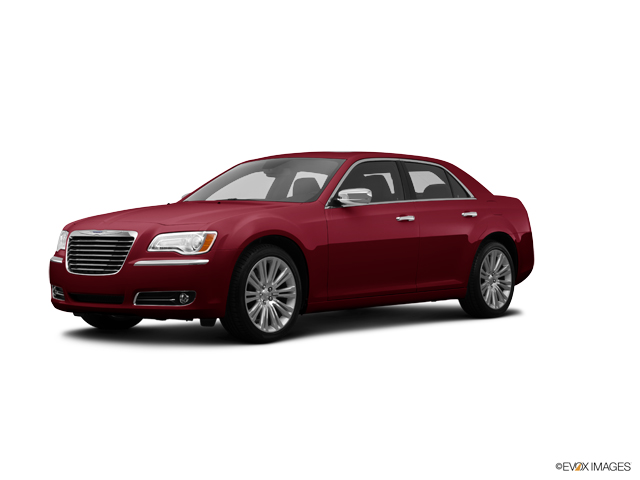 2014 Chrysler 300 Vehicle Photo in Enid, OK 73703