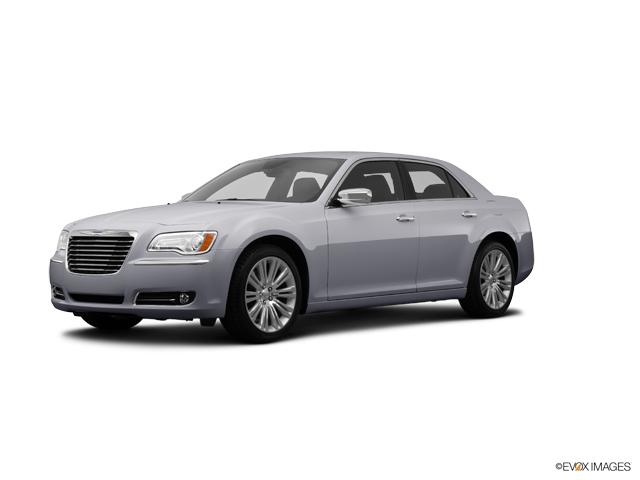 2014 Chrysler 300 Vehicle Photo in Colma, CA 94014