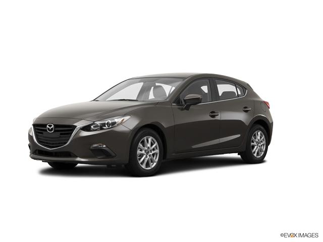 2014 Mazda Mazda3 Vehicle Photo in Portland, OR 97225