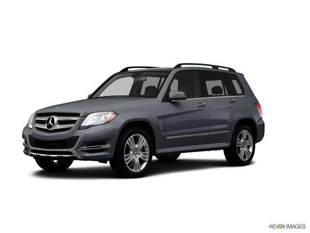 2014 Mercedes-Benz GLK-Class Vehicle Photo in Charlotte, NC 28212