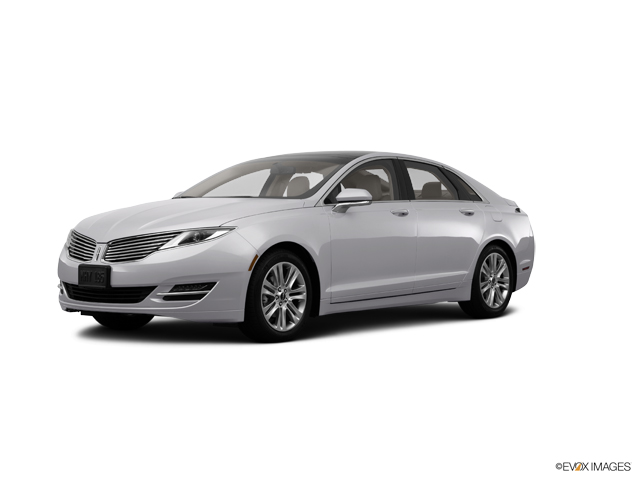 2014 LINCOLN MKZ Vehicle Photo in Concord, NC 28027
