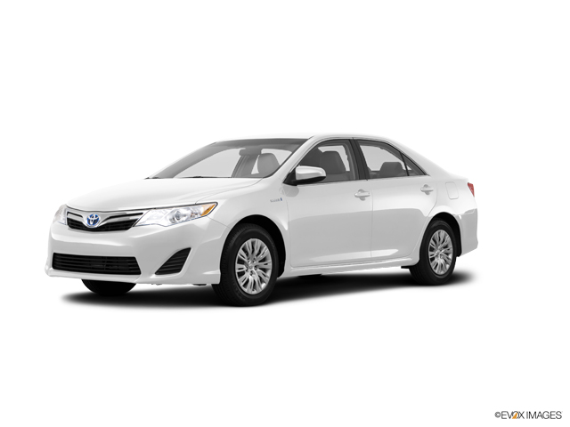 2017 Toyota Camry Hybrid Vehicle Photo In Pleasant Hill Ia 50327
