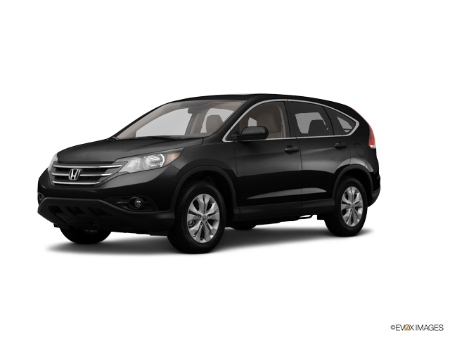 2014 Honda CR-V Vehicle Photo in Baton Rouge, LA 70806