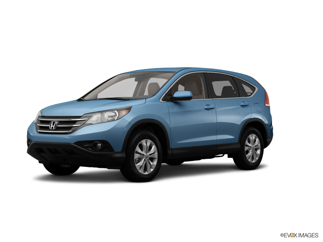 2014 Honda CR-V Vehicle Photo in Spokane, WA 99207