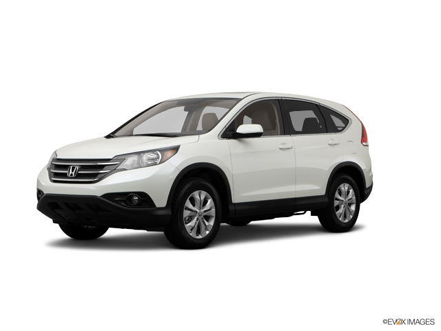 2014 Honda CR-V Vehicle Photo in Springfield, MO 65809