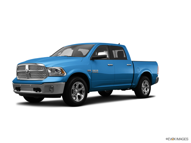 2014 Ram 1500 Vehicle Photo in Helena, MT 59601