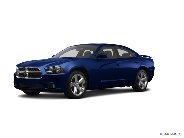 2014 Dodge Charger Vehicle Photo in Safford, AZ 85546