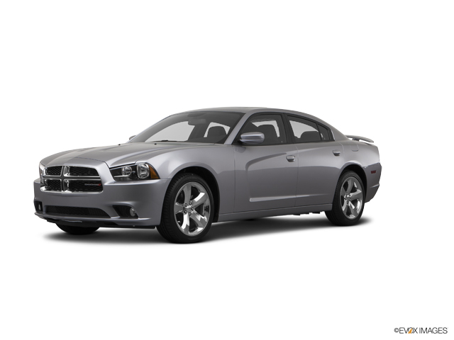 2014 Dodge Charger Vehicle Photo in Lees Summit, MO 64086