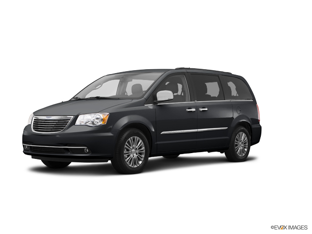 2014 Chrysler Town & Country Vehicle Photo in Owensboro, KY 42303