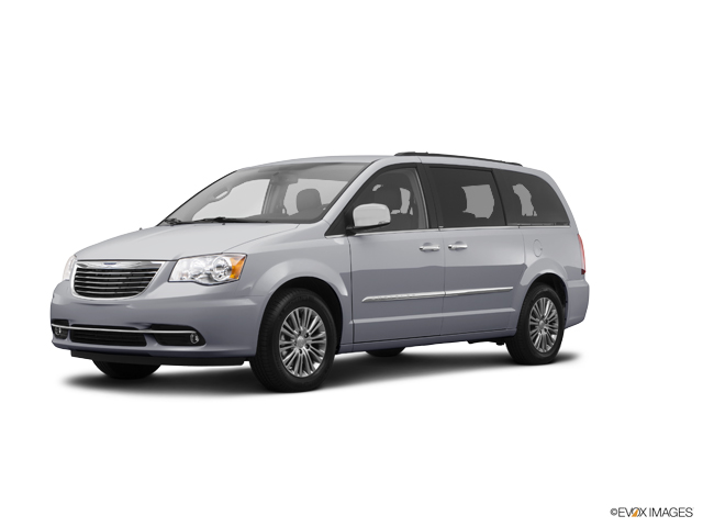 2014 Chrysler Town & Country Vehicle Photo in Duluth, GA 30096
