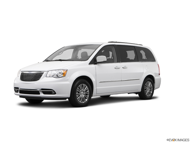 2014 Chrysler Town & Country Vehicle Photo in Trinidad, CO 81082