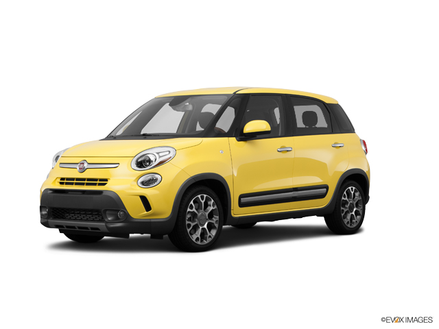 2014 FIAT 500L Vehicle Photo in Bend, OR 97701