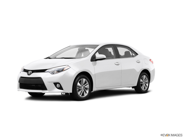 2014 Toyota Corolla Vehicle Photo in Trevose, PA 19053