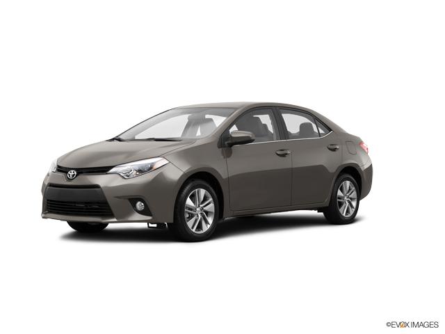 2014 Toyota Corolla Vehicle Photo in Richmond, VA 23231