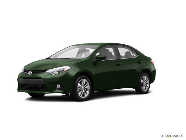 2014 Toyota Corolla Vehicle Photo in Rockville, MD 20852