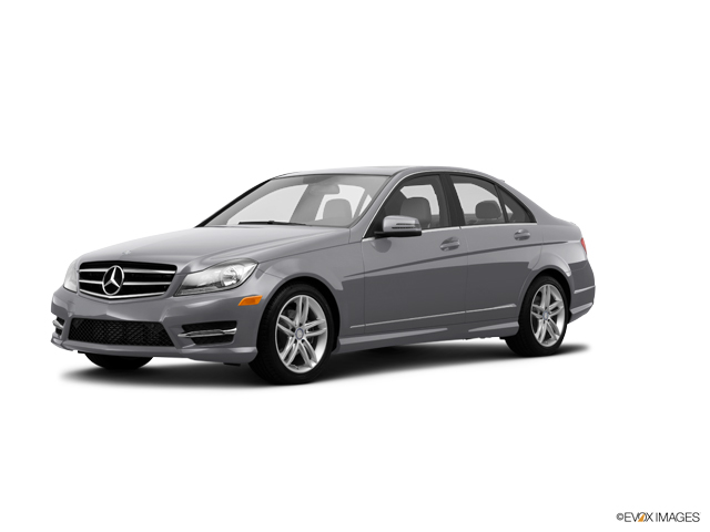 2014 mercedes-benz c-class for sale in pembroke pines