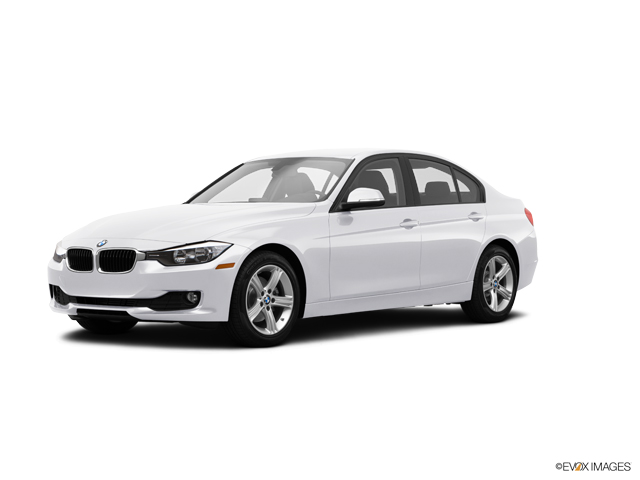 2014 BMW 320i xDrive Vehicle Photo in San Leandro, CA 94577