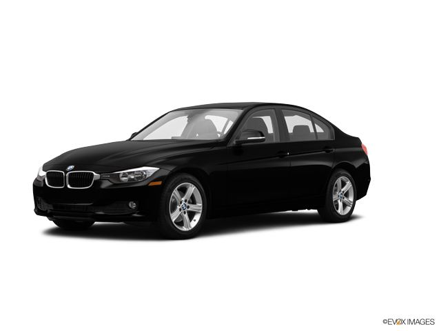 2014 BMW 320i Vehicle Photo in Concord, NC 28027