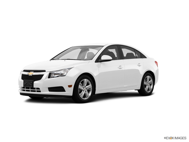 2014 Chevrolet Cruze Vehicle Photo in Houston, TX 77090