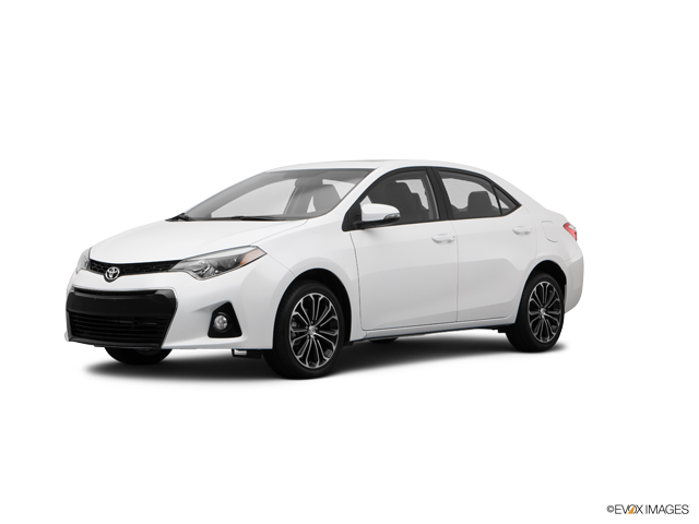 2014 Toyota Corolla Vehicle Photo in Pleasanton, CA 94588