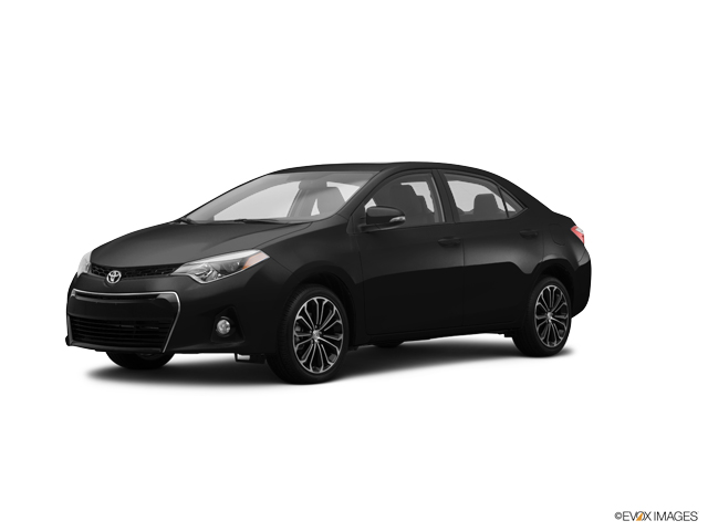 2014 Toyota Corolla Vehicle Photo in Wasilla, AK 99654