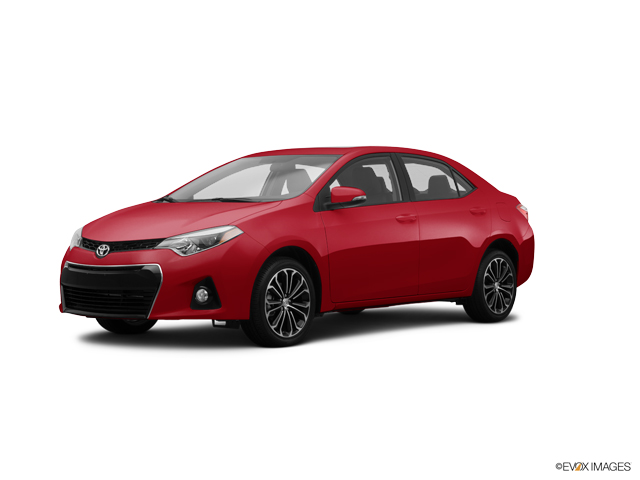 2014 Toyota Corolla Vehicle Photo in San Antonio, TX 78254
