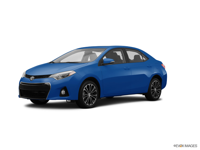 2014 Toyota Corolla Vehicle Photo in Merriam, KS 66203