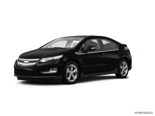 2014 Chevrolet Volt Vehicle Photo in Lake Bluff, IL 60044