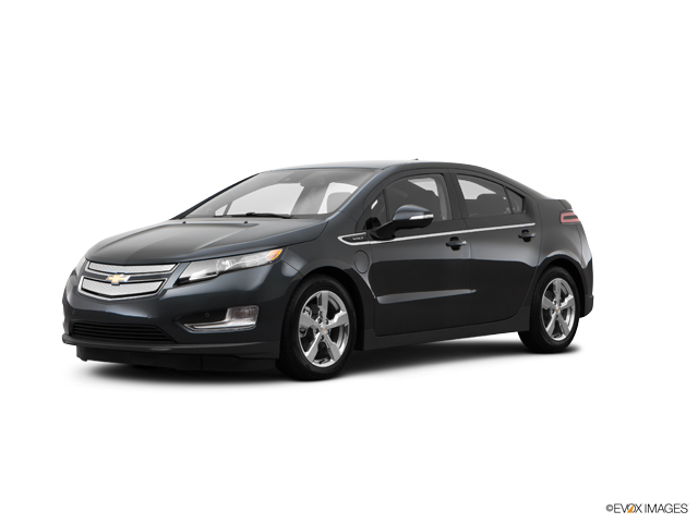 2014 Chevrolet Volt Vehicle Photo in Brockton, MA 02301