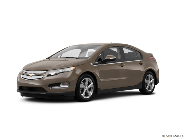 2014 Chevrolet Volt Vehicle Photo in Bowie, MD 20716