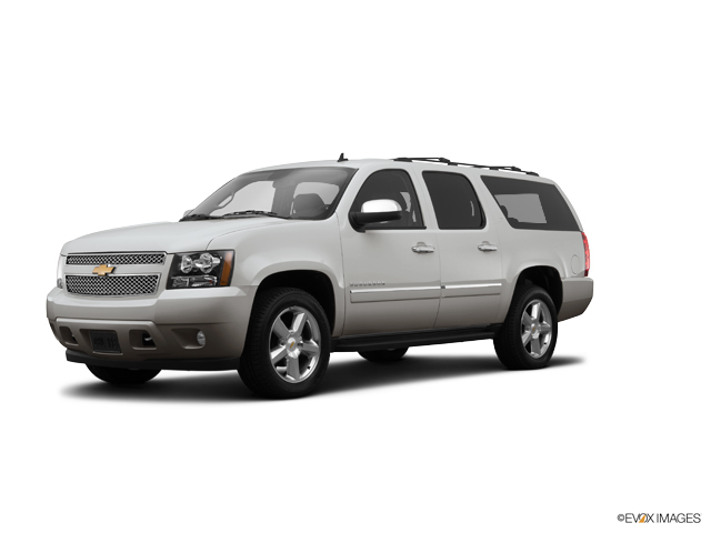 2014 Chevrolet Suburban Vehicle Photo in Colorado Springs, CO 80905