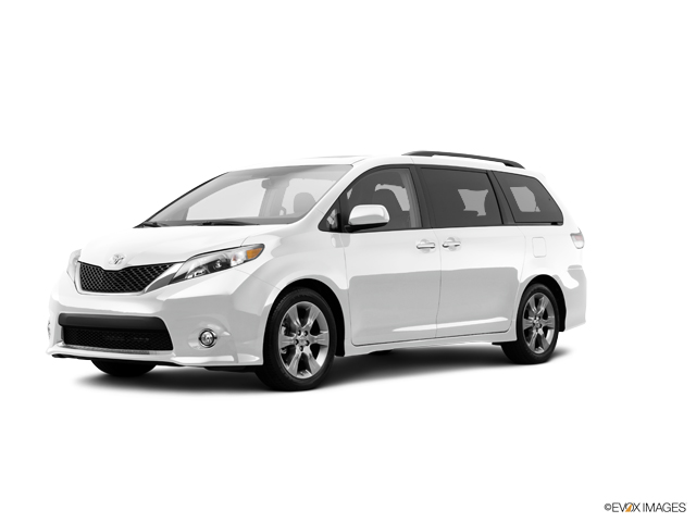 2014 Toyota Sienna Vehicle Photo in Springfield, MO 65807