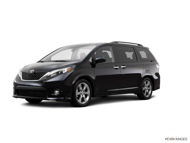 2014 Toyota Sienna Vehicle Photo in Oshkosh, WI 54904