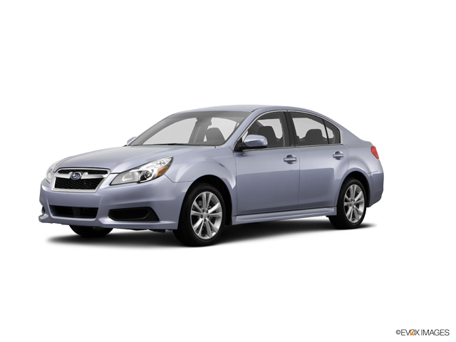 2014 Subaru Legacy Vehicle Photo in Lake Bluff, IL 60044
