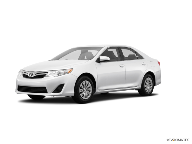 2014 Toyota Camry Vehicle Photo in Bellevue, NE 68005
