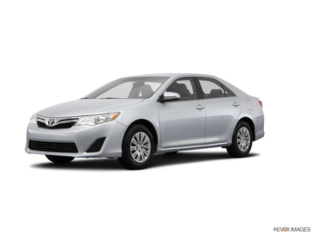 2014 Toyota Camry Vehicle Photo in Danville, KY 40422
