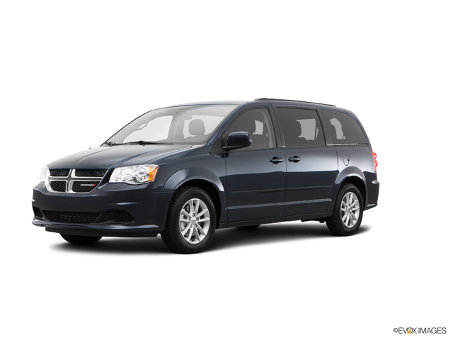 2014 Dodge Grand Caravan Vehicle Photo in Bowie, MD 20716