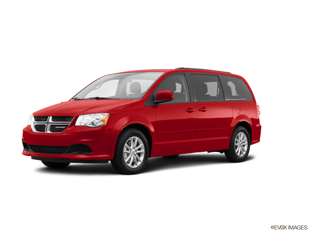 2014 Dodge Grand Caravan Vehicle Photo in Pahrump, NV 89048