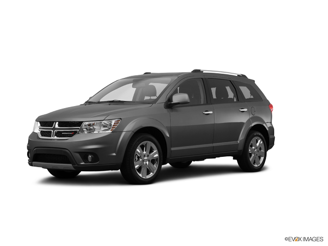 2014 Dodge Journey Vehicle Photo in San Antonio, TX 78254