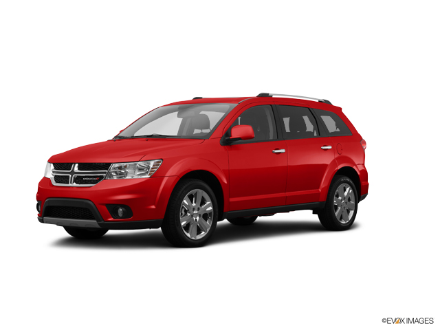 2014 Dodge Journey Vehicle Photo in Newark, DE 19711
