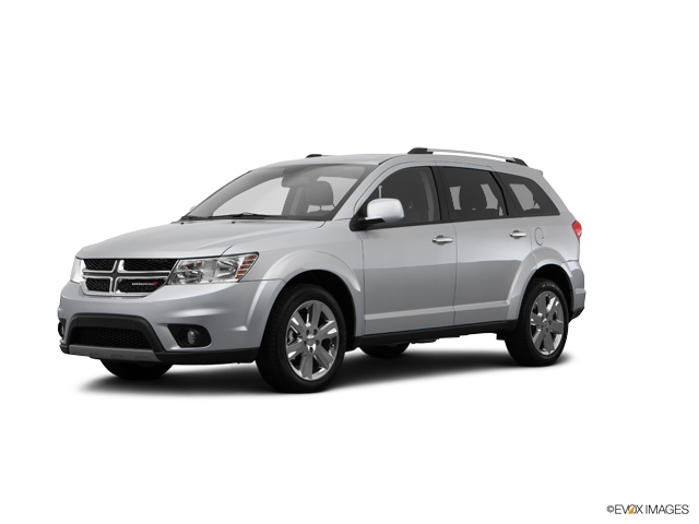 2014 Dodge Journey Vehicle Photo in Boonville, IN 47601