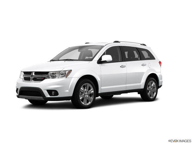 2014 Dodge Journey Vehicle Photo in Spokane, WA 99207