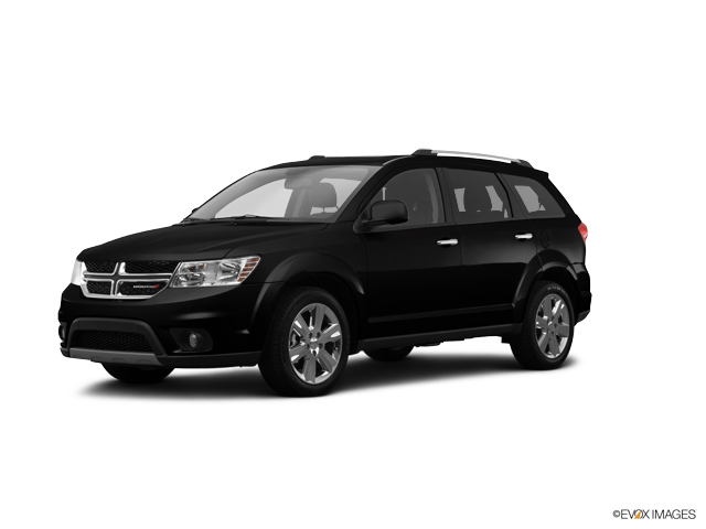 2014 Dodge Journey Vehicle Photo in Wasilla, AK 99654