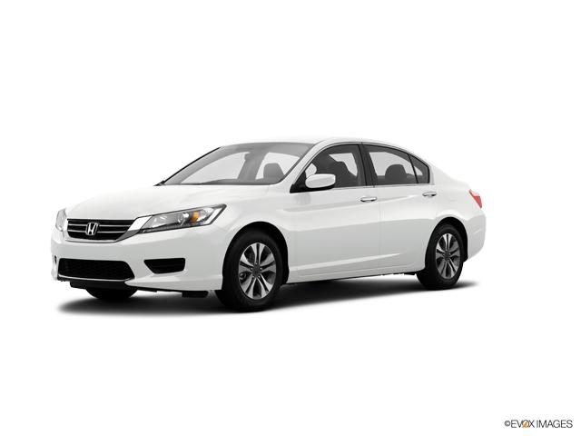 2014 Honda Accord Sedan Vehicle Photo in Lafayette, LA 70503