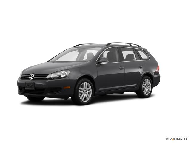 2014 Volkswagen Jetta SportWagen Vehicle Photo in San Antonio, TX 78257