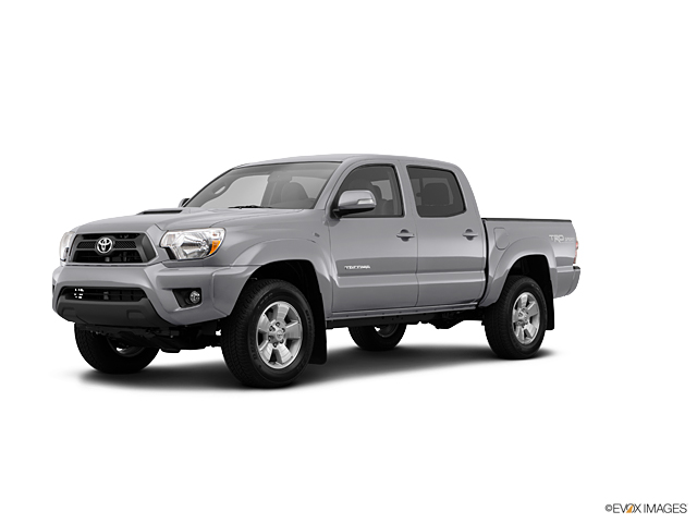 2014 Toyota Tacoma Vehicle Photo in Midland, TX 79703