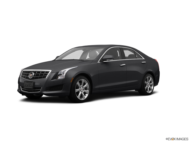 2014 Cadillac ATS Vehicle Photo in Quakertown, PA 18951