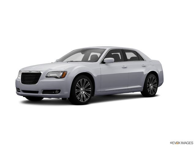 2014 Chrysler 300 Vehicle Photo in Gulfport, MS 39503