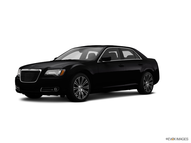 2014 Chrysler 300 Vehicle Photo in Grand Rapids, MI 49512