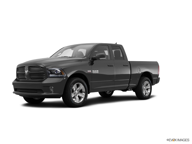 2014 Ram 1500 Vehicle Photo in Cape May Court House, NJ 08210